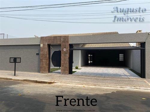 Casas À Venda  Em Atibaia/sp - Compre A Sua Casa Aqui! - 1447473