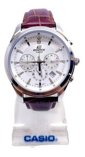 Reloj Casio Edifice Hombre Crono Calendario Tienda Oficial