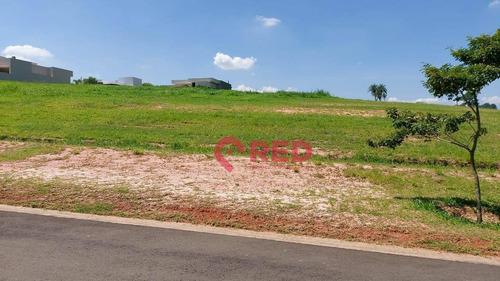 Terreno À Venda, 503 M² Por R$ 399.000,00 - Condomínio Villas Do Golfe - Itu/sp - Te0296