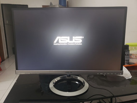 Monitor Asus Mx239h Com Defeito Na Placa!