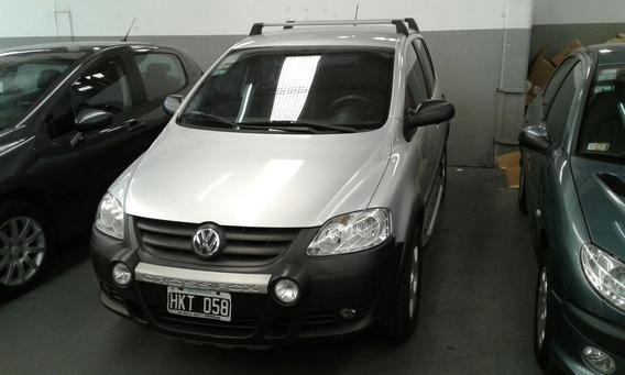 Volkswagen Crossfox 1.6 Pack 2008