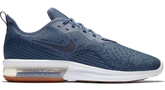 Tenis Sequent 4 Masculino Ao4485-400