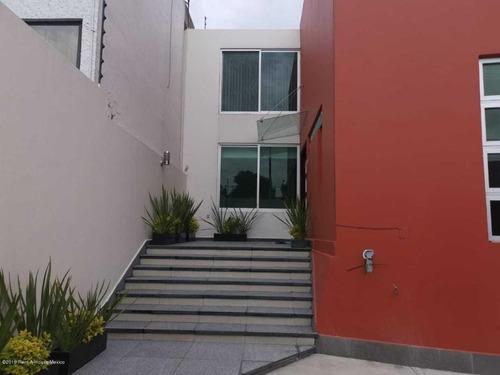 Casa En Venta En Ciudad Satelite, Naucalpan De Juarez, Rah-mx-20-907