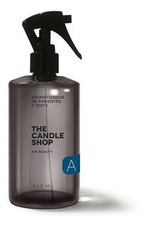 Aromatizador Ambiente 400ml The Candle Shop Pettish Online