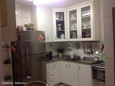 Apartamento Para Venda Em Vila Velha, Coqueiral De Itaparica, 2 Dormitórios, 1 Suíte, 2 Banheiros, 2 Vagas - 50492