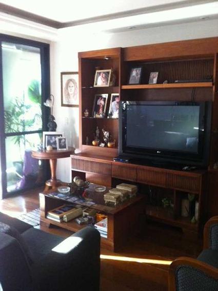 Bom Apartamento, 3 Quartos ( 1 Suíte ),vista Cristo Redentor. - 713