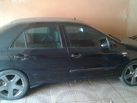 Fiat Marea 2.4 Elx 4p 2001