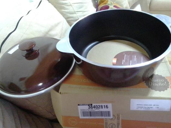 Essen Cacerola 28 Cm C/ant Cerezo