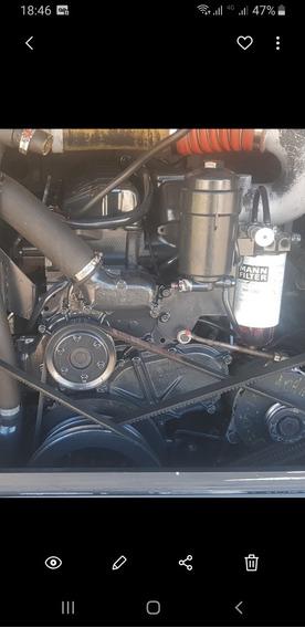 Mercedes G6 Gv 1200