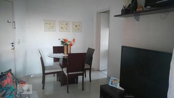 Apartamento Para Aluguel - Quitaúna, 2 Quartos, 50 - 893107336