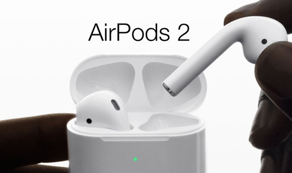 AirPods Apple Serie 2