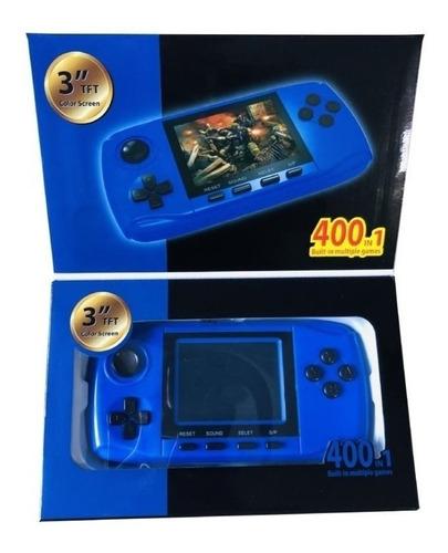 Imagen 1 de 3 de Consola Portatil Handheld 3  9802