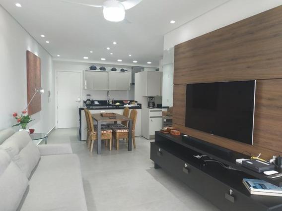 Apartamento Com 2 Dormitórios Para Alugar - Riviera De São Lourenço - Bertioga/sp - Ap9755