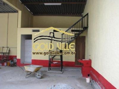 Ga0791- Alugar Galpão Em Osasco - Ga0791 - 33872309