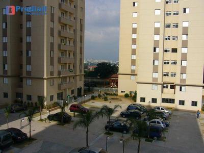 Apartamento- Vila Guilherme - Ap1904