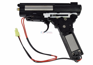 Mecanismo Airsoft Gearbox Completo Ak Action-x