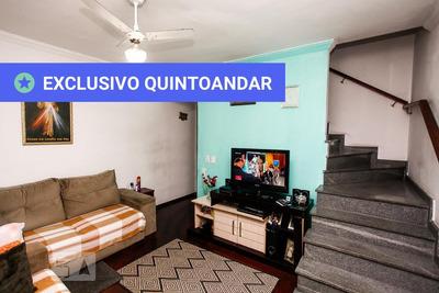 Casa Com 2 Dormitórios E 1 Garagem - Id: 892930485 - 230485
