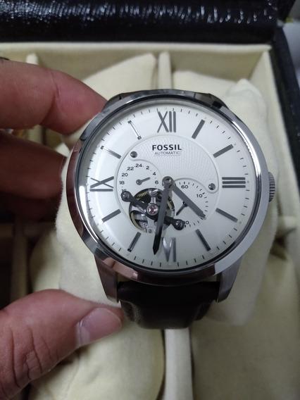 Relógio Fossil Me3064 Automático.