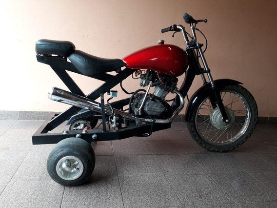 Trike Motorizado Trike Motorizado