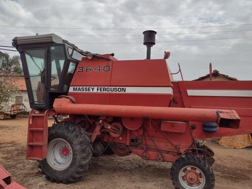 Massey Ferguson 3640