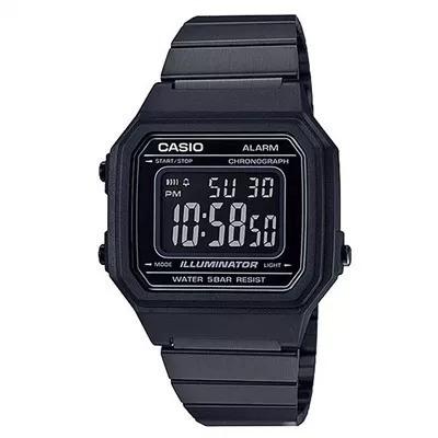 Casio Standard B650wb-1bef