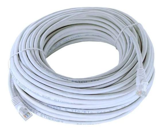 Cable de red Ethernet Red 5 Metros LAN PRONEXT