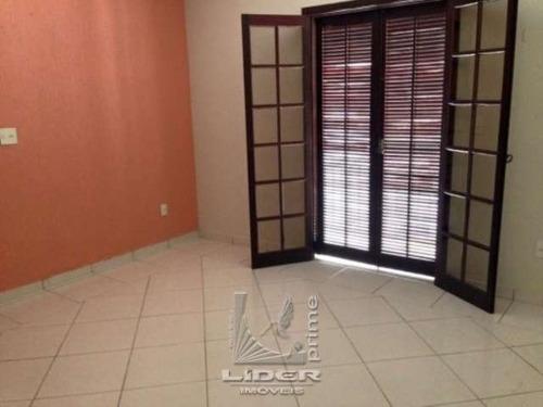 Casa - Jardim Comendador Cardoso - Ws7584-1