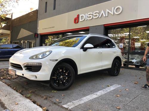 Porsche Cayenne 3.6 V6 2013 Dissano Automotores
