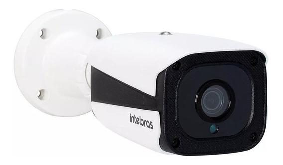 Câmeras Ip Mini Bullet Vip 1120b Intelbras Hd (720p)