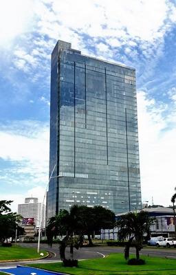 Venta De Oficina En Av. Balboa, Ciudad De Panamá.