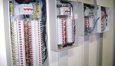 Eletricista Residencial/industrial/comercial /eletrotécnico