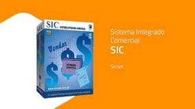 Sistema Integrado Comercial Sicnet (automação Comercial)