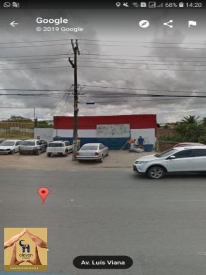 Eleven Imoveis, Galpão Com 250 M² Em São Cristóvão - Gp00047 - 33712136