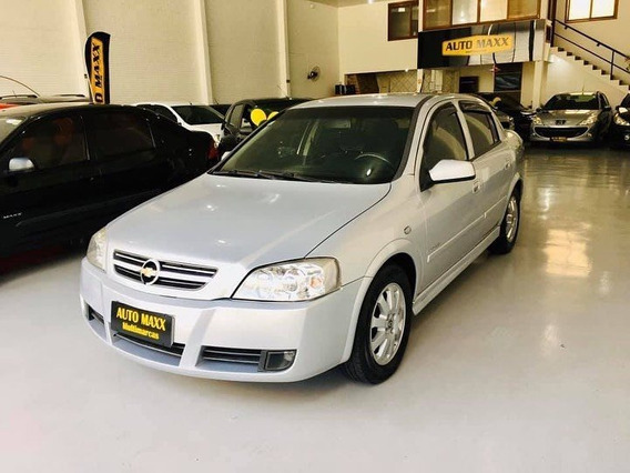 Chevrolet Astra 2.0 Mpfi Elegance 8v Flex 4p Manual