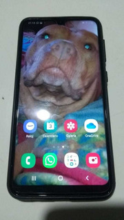 Samsung M10 Impecable