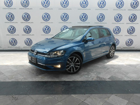 Volkswagen Golf Highline Dsg 2018 Inv 400