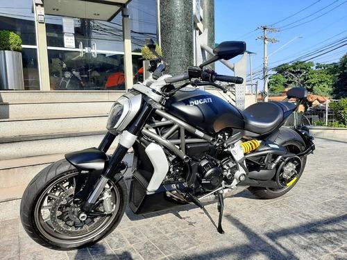 Imagem 1 de 8 de Ducati Xdiavel