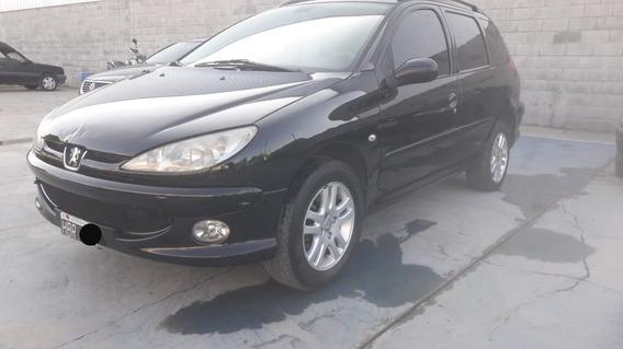Peugeot 206 Sw Xs Premium 1.6