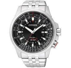 Relógio Citizen Masculino Eco-drive Tz30713t 004452rean