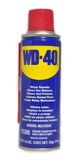 Wd-40 Lubricante Limpiante 216cc (no Envios)