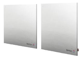 Panel Calefactor Radiante Bajo Consumo 500w X 2 Unidades