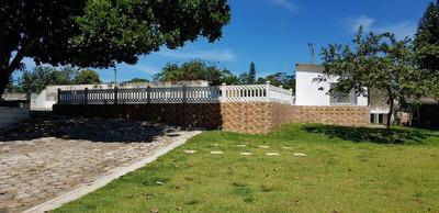 Sítio Rural À Venda, Parque Real, Itanhaém - Si0003. - Si0003