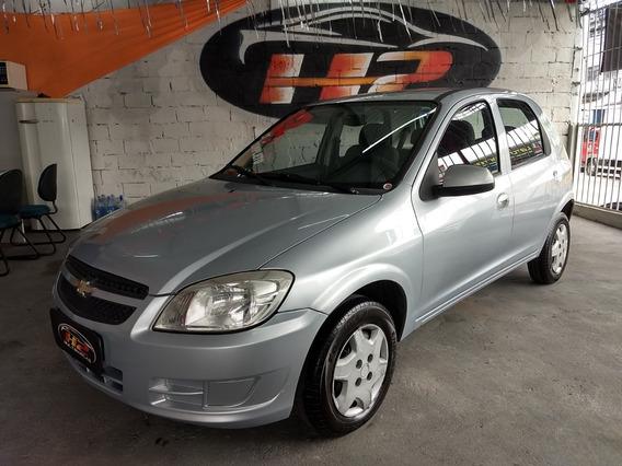 Chevrolet / Celta Lt 1.0 4p 2012 Completo - H2 Multimarcas