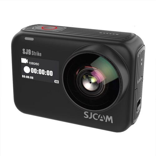 Sjcam Sj9 Strike Câmera De Ação Original