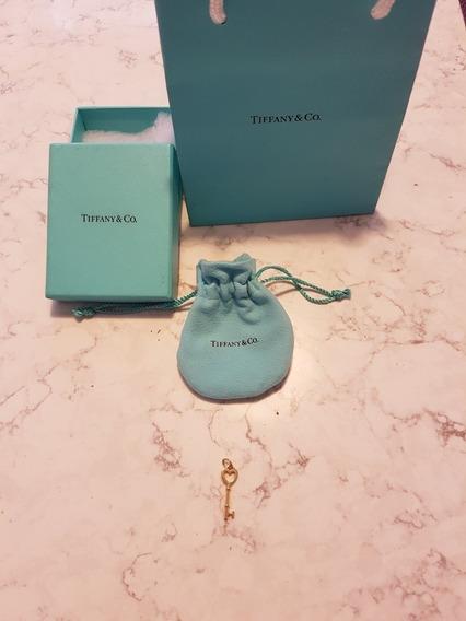 Dije Tiffany & Co Oro 100% Tiffany Original Tiffany Ch Tous