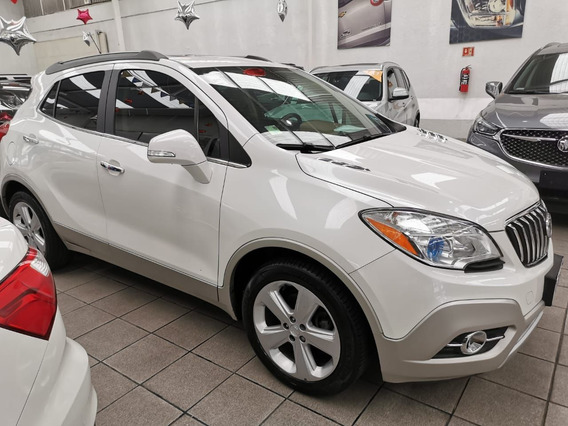 Buick Encore 2016 1.4 Cxl Premium At