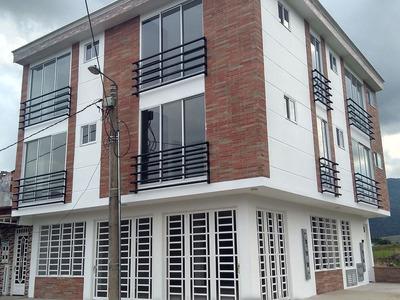 Venta De Edificio Para Estrenar En Acacias-meta