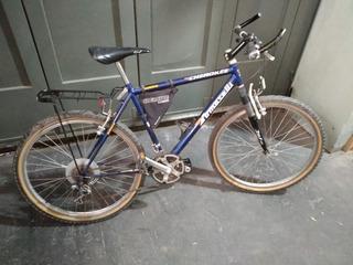 Bicicleta Mountain Bike Tomaselli