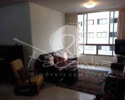 Apartamento No Centro Para Venda Em Campinas. Imobiliária Em Campinas - Ap01464 - 3525151