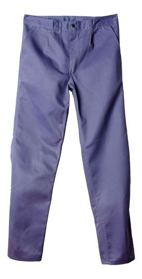 Pantalón Trabajo Ombú Clásico Col Vs 38al60 Cuotas S/interés